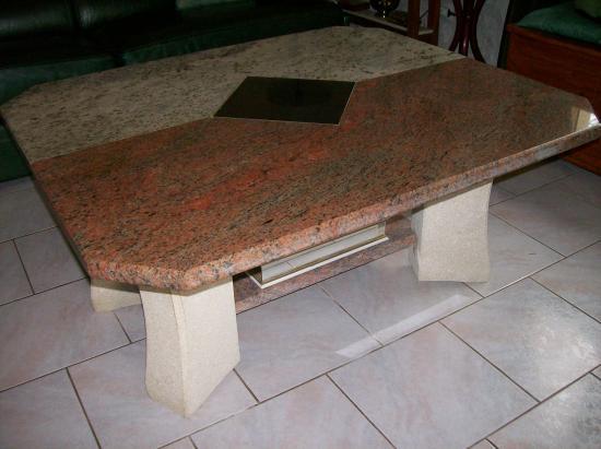 plan cuisine granit pierre adouci poli granitier dans le. Black Bedroom Furniture Sets. Home Design Ideas