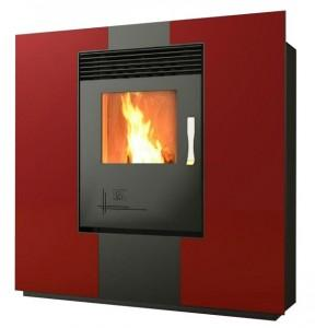 Insert compact bordeaux stove italy 288x300