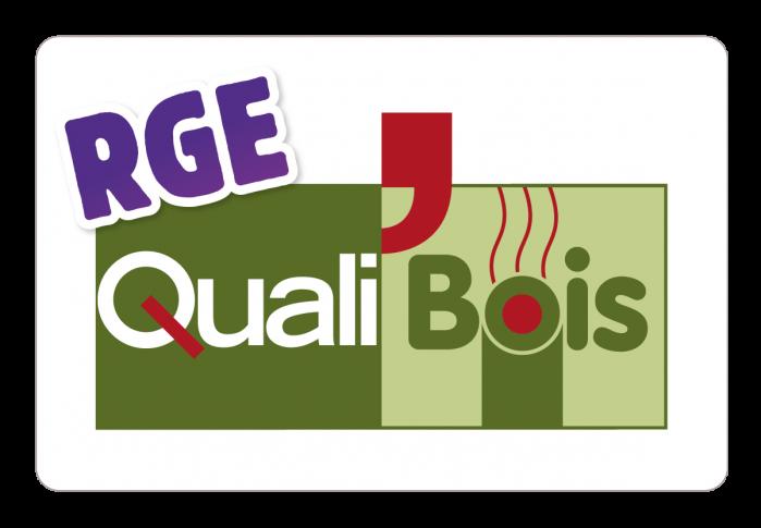 Logo qualibois rge sans millesime